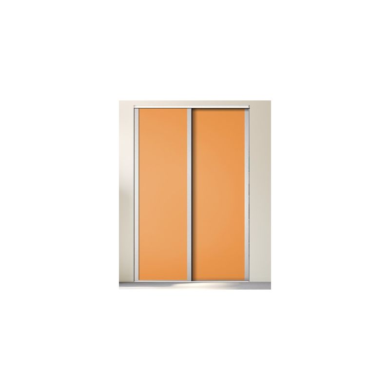 Kazed 2 portes influence d cor acheter en ligne for Decoration porte kazed