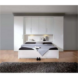 lit pont horizont 7500. Black Bedroom Furniture Sets. Home Design Ideas