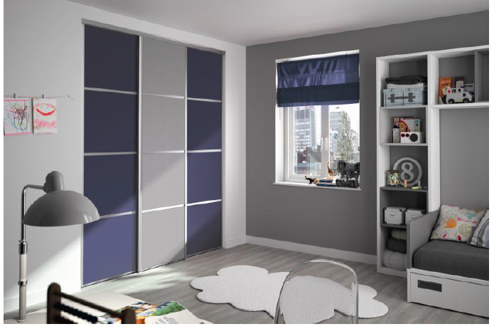 am nager la chambre de votre adolescent avec des portes. Black Bedroom Furniture Sets. Home Design Ideas