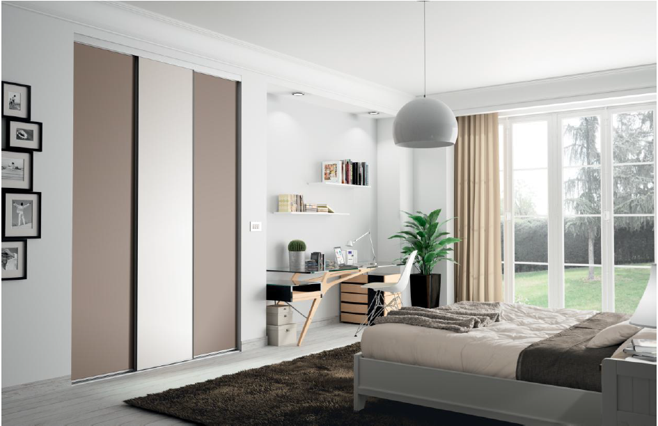 une ambiance d co nature chic avec des effets bois blog univers du placard. Black Bedroom Furniture Sets. Home Design Ideas