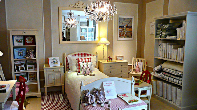 nouvelle tendance 2016 le mobilier vintage scandinave blog univers du placard. Black Bedroom Furniture Sets. Home Design Ideas