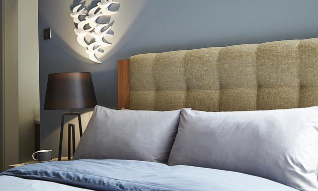 Quelle tête de lit pour ma chambre ? – Blog Univers du Placard