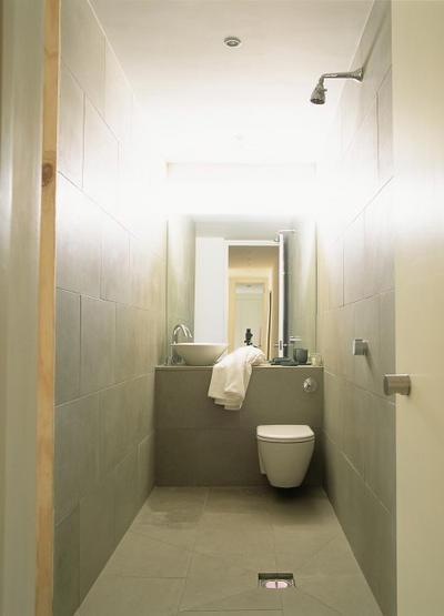 B a ba de la douche l italienne et alternatives blog for Douche italienne dans un appartement