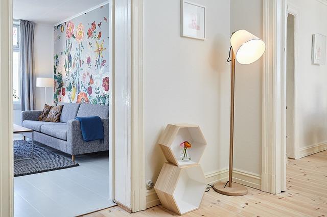 Décoration d'intérieur cosy style cocooning.