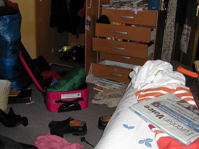 tes vous maniaque du rangement blog univers du placard. Black Bedroom Furniture Sets. Home Design Ideas