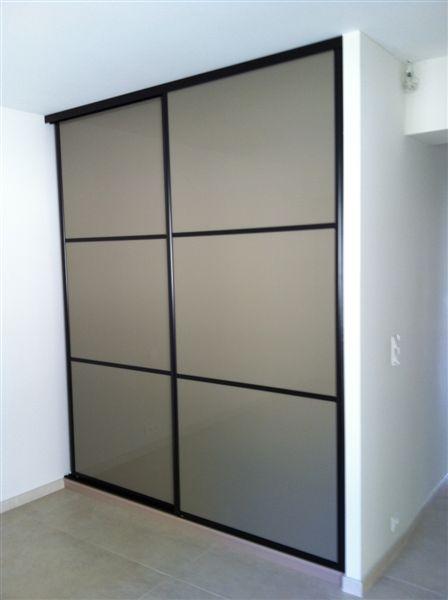 profondeur d un placard photos de conception de maison. Black Bedroom Furniture Sets. Home Design Ideas