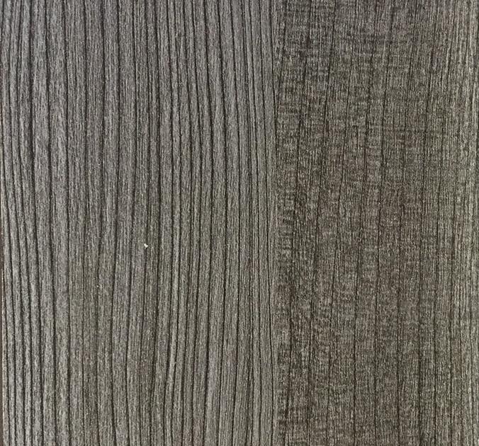 Décor imitation chêne argenté